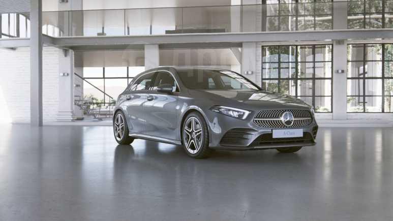 Mercedes-Benz A-Class, 2020 год, 2 288 200 руб.