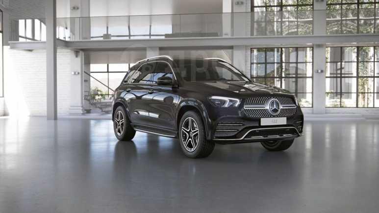 Mercedes-Benz GLE, 2020 год, 7 226 000 руб.