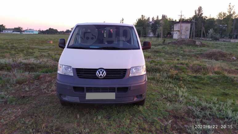 Volkswagen Transporter, 2006 год, 675 000 руб.