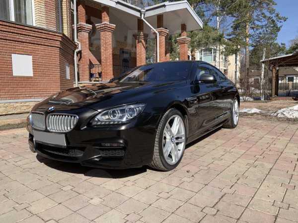 BMW 6-Series, 2012 год, 1 800 000 руб.