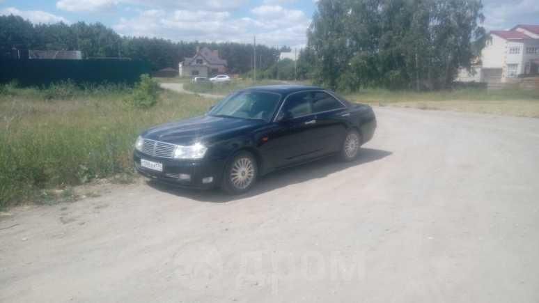 Nissan Cedric, 1999 год, 165 000 руб.