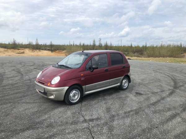 Daewoo Matiz, 2009 год, 137 000 руб.