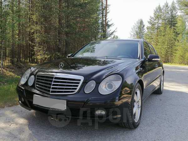 Mercedes-Benz E-Class, 2009 год, 850 000 руб.