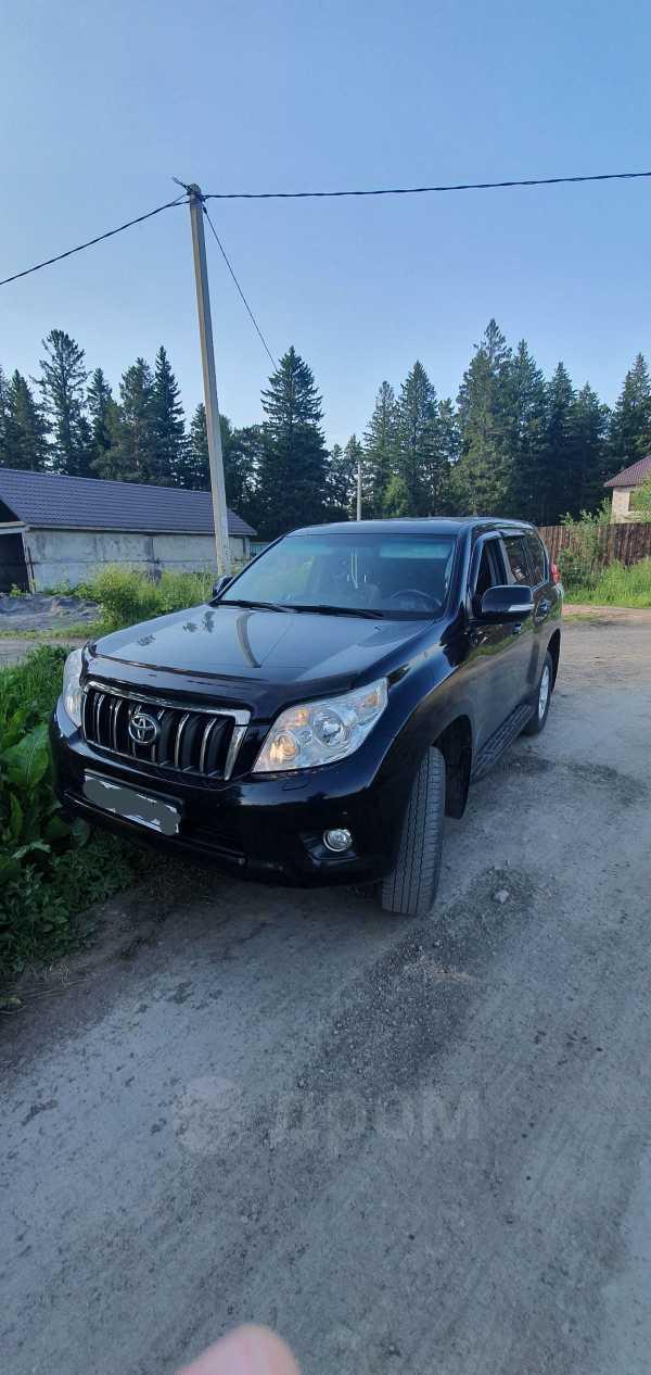Toyota Land Cruiser Prado, 2011 год, 1 630 000 руб.