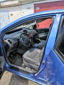 Нефтекамск Prius 2007