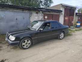 Нижний Новгород E-Class 1989