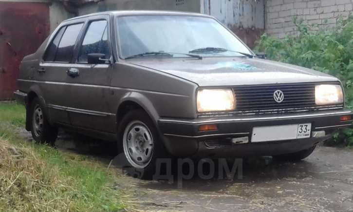 Volkswagen Jetta, 1984 год, 47 000 руб.