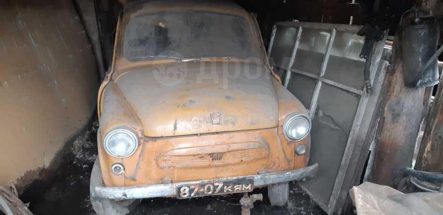 ЗАЗ ЗАЗ, 1956 год, 60 000 руб.