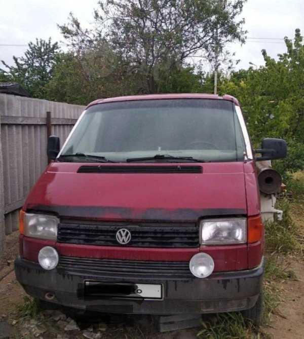 Volkswagen Transporter, 1992 год, 65 000 руб.