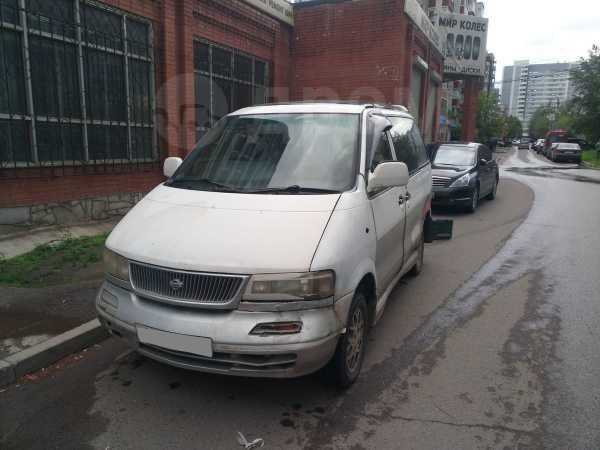 Nissan Largo, 1997 год, 160 000 руб.