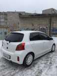 Toyota Vitz, 2008 год, 463 013 руб.