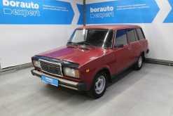 Воронеж 2104 1997