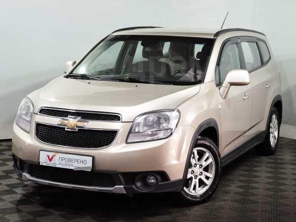 Chevrolet Orlando, 2012 год, 565 000 руб.
