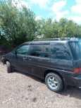 Nissan Prairie, 1994 год, 165 000 руб.