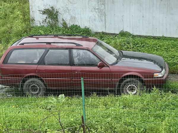 Mazda Capella, 1993 год, 50 000 руб.