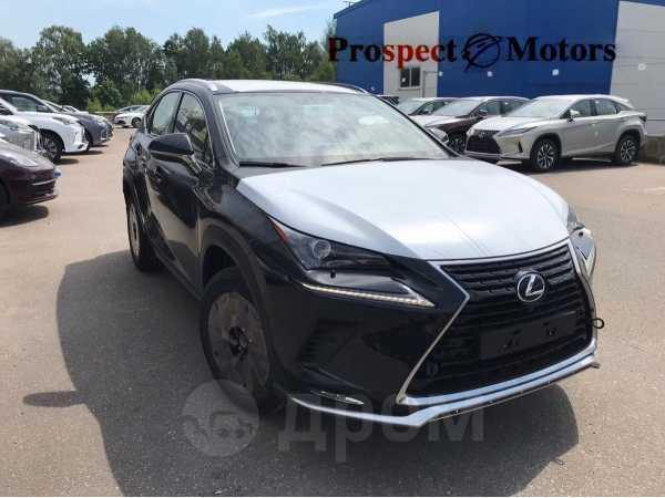 Lexus NX200, 2020 год, 2 957 000 руб.