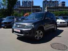 Москва Grand Vitara 2014
