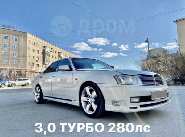 Nissan Cedric, 1999 год, 375 000 руб.