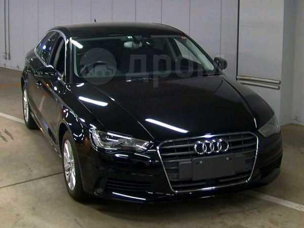 Audi A3, 2016 год, 647 200 руб.
