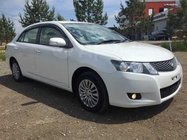 Toyota Allion, 2011 год, 789 000 руб.