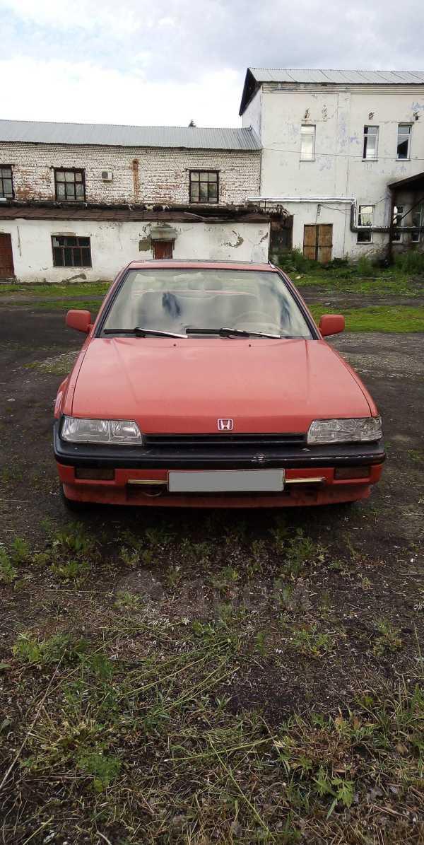 Honda Accord, 1987 год, 70 000 руб.