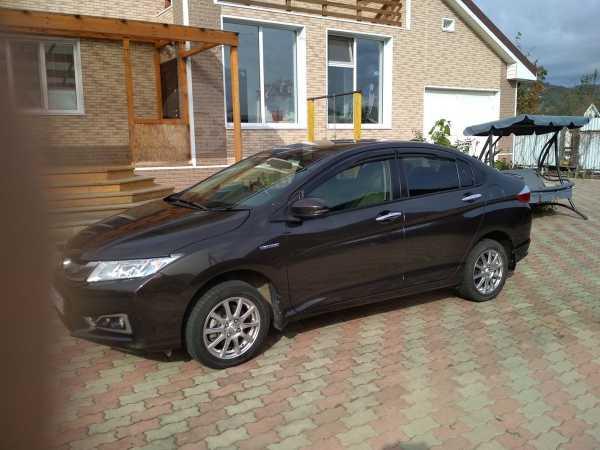 Honda Grace, 2014 год, 800 000 руб.