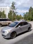 Nissan Tiida Latio, 2007 год, 280 000 руб.
