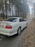 Toyota Chaser, 1999 год, 385 000 руб.