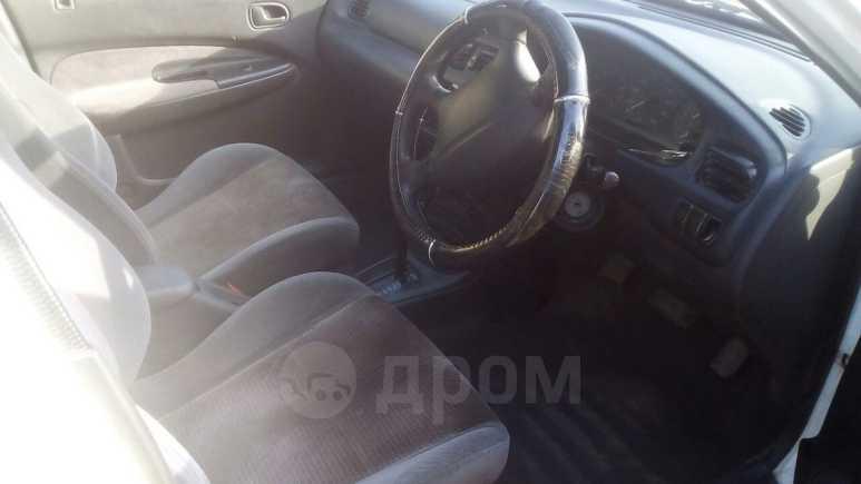 Mazda 323, 1996 год, 140 000 руб.