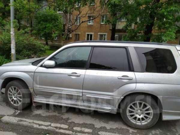Subaru Forester, 2002 год, 230 000 руб.