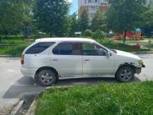 Новосибирск R'nessa 2000