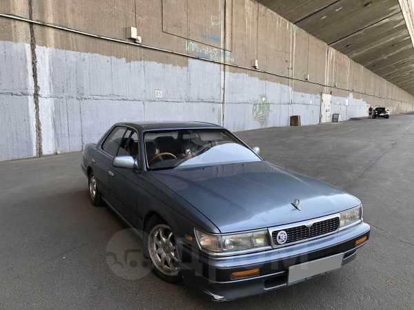 Nissan Laurel, 1989 год, 160 000 руб.