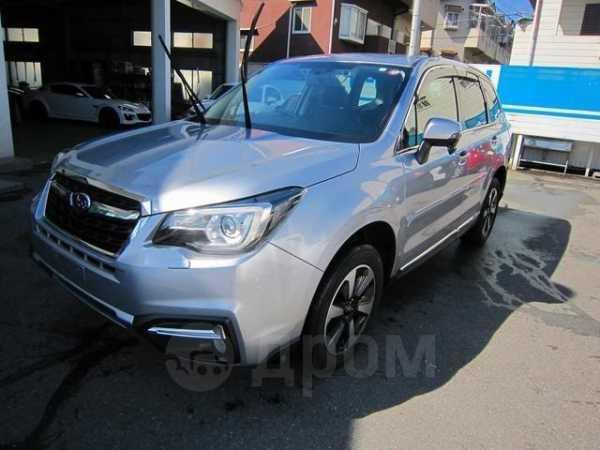 Subaru Forester, 2017 год, 1 290 000 руб.