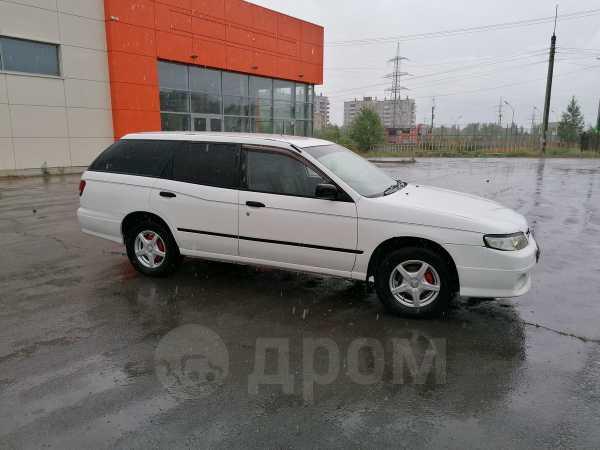 Nissan Expert, 2000 год, 193 000 руб.
