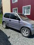 Honda Z, 2001 год, 180 000 руб.