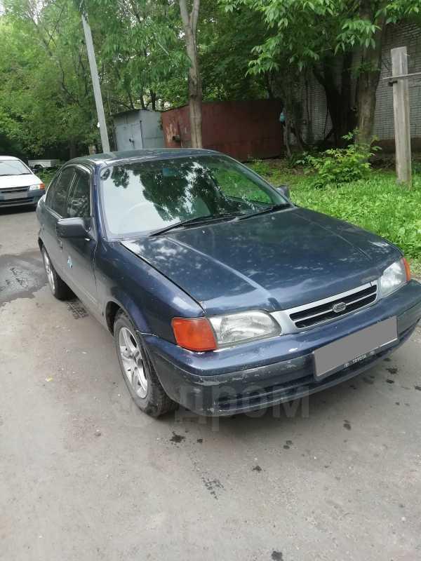 Toyota Tercel, 1996 год, 115 000 руб.