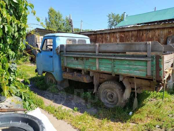 УАЗ Буханка, 1995 год, 80 000 руб.
