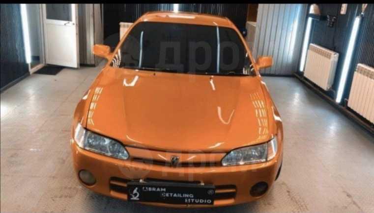 Toyota Corolla Levin, 1996 год, 285 000 руб.