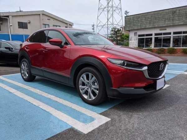 Mazda CX-30, 2019 год, 1 873 000 руб.