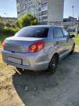 Chery Bonus A13, 2011 год, 240 000 руб.