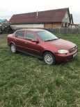 Chevrolet Viva, 2007 год, 230 000 руб.