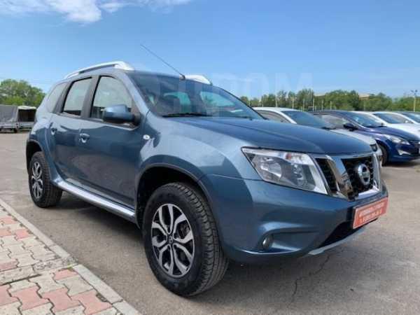 Nissan Terrano, 2015 год, 780 000 руб.