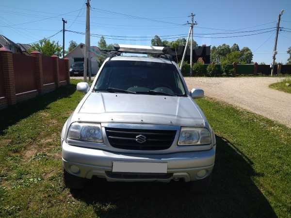 Suzuki Grand Vitara, 2004 год, 425 000 руб.