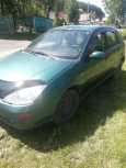 Ford Focus, 2000 год, 105 000 руб.