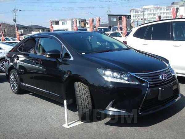 Lexus HS250h, 2017 год, 1 197 000 руб.