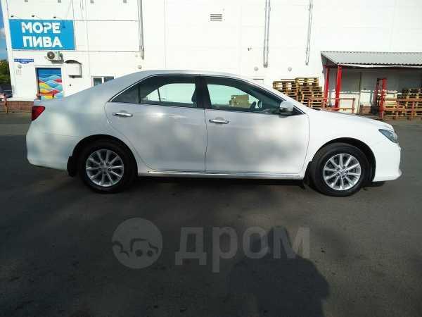 Toyota Camry, 2011 год, 954 000 руб.