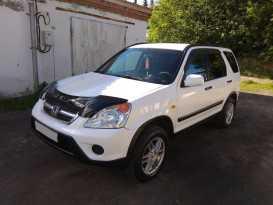 Томск CR-V 2004