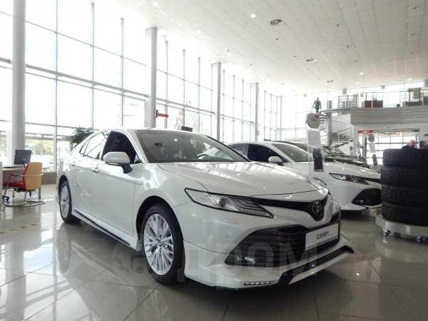 Toyota Camry, 2020 год, 2 537 200 руб.