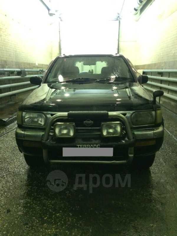 Nissan Terrano, 1996 год, 270 000 руб.