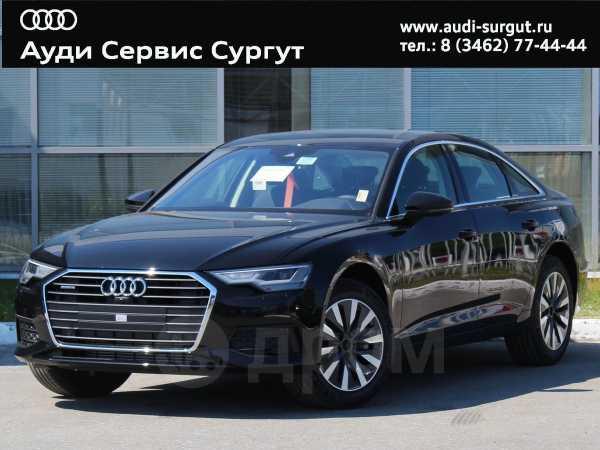 Audi A6, 2019 год, 4 200 000 руб.